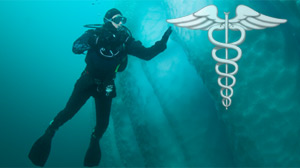 An increasing number of patients with controlled diabetes, asthma and other diseases are getting the green light for an activity that was once off limits: scuba diving.