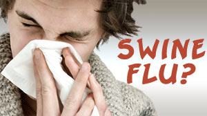 Had the Flu? It Was Probably Swine Flu