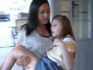 Watch: Girl Can't Walk or Talk With Mystery Illness