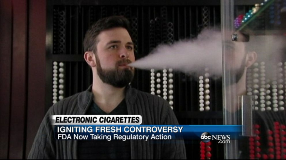 VIDEO: The agencys proposed regulations include warning labels and a ban on sales to minors.