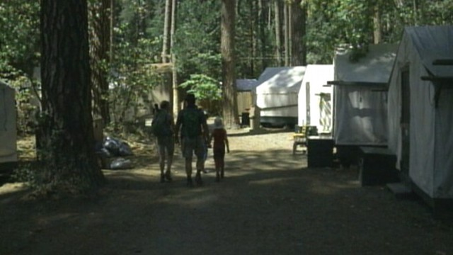 VIDEO: National park visitor dies from Hantavirus and two more people have become sick.