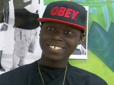 Teen Rapper Lands Record Deal Amid Cancer Fight