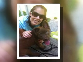 Cancer Survivor Fights Infection From Dog Saliva