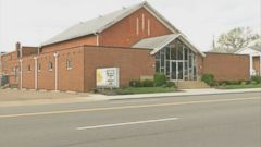 VIDEO: Contaminated food at a Cross Pointe Free Will Baptist Church potluck is suspected to be the cause of the outbreak in Lancaster, Ohio.