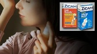 Photo: Zicam Zinc Nasal Sprays May Damage Sense of Smell, FDA Says: Federal Health Officials Warn Manufacturer to Cease Marketing, Seek FDA Approval