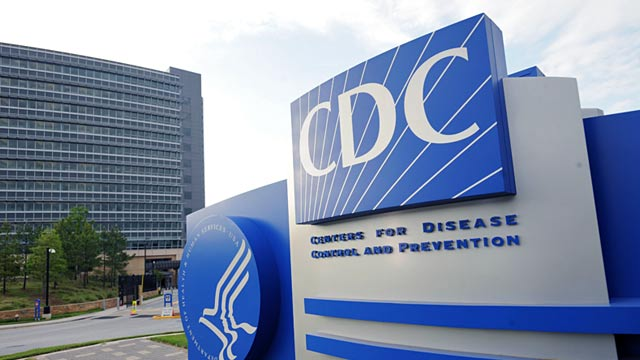 PHOTO: CDC headquarters