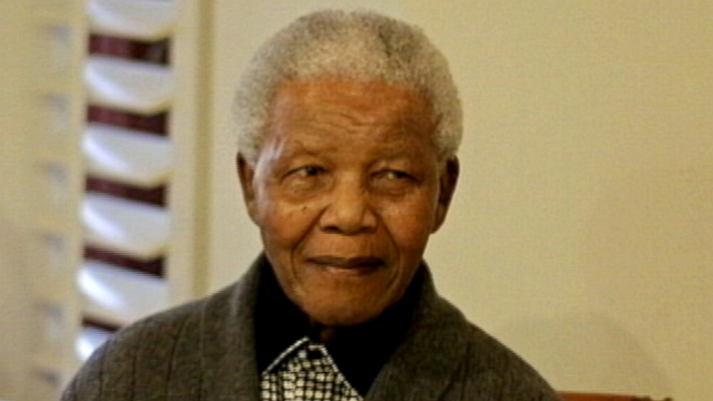 Watch: ABC Digital Report: Nelson Mandela 1918-2013