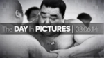 VIDEO: Day in Pictures: 3/06/14