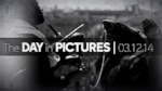 VIDEO: Day in Pictures: 3/12/14