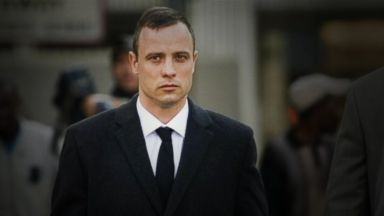 Oscar Pistorius Takes the Stand in South Africa
