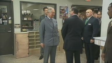 Prince Charles Comment Stirs Controversy