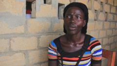 VIDEO: How I Lived Through Ebola