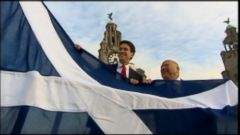 VIDEO: Scotland to Vote on Independence from the UK