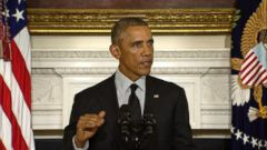 VIDEO: President Obama Announces Plan to Train Opposition in Syria