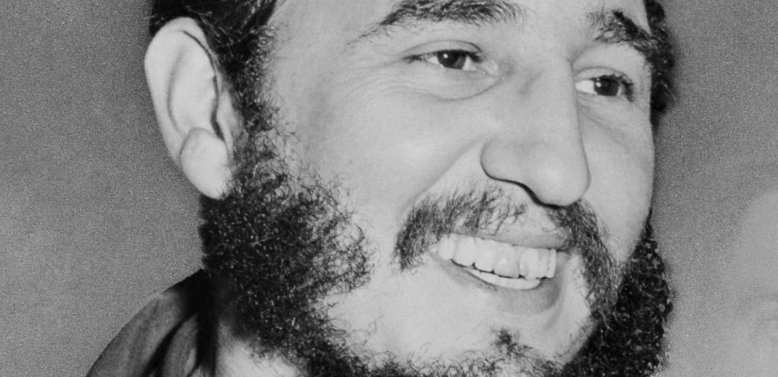 VIDEO: Barbara Walters On Fidel Castro Promising to Shave His Beard