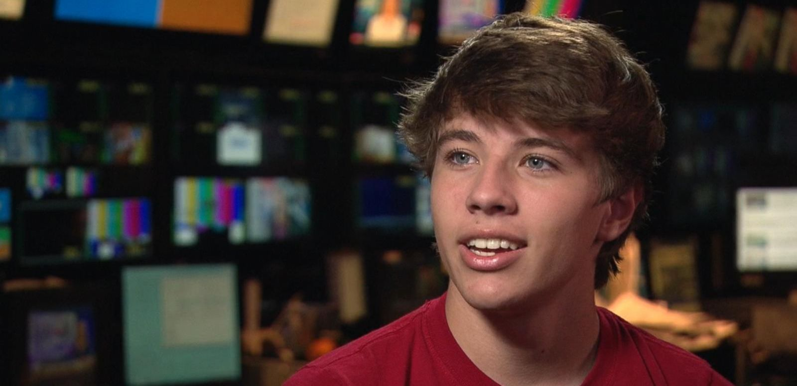 VIDEO: What #AlexFromTarget Hopes to Do With His Internet Fame
