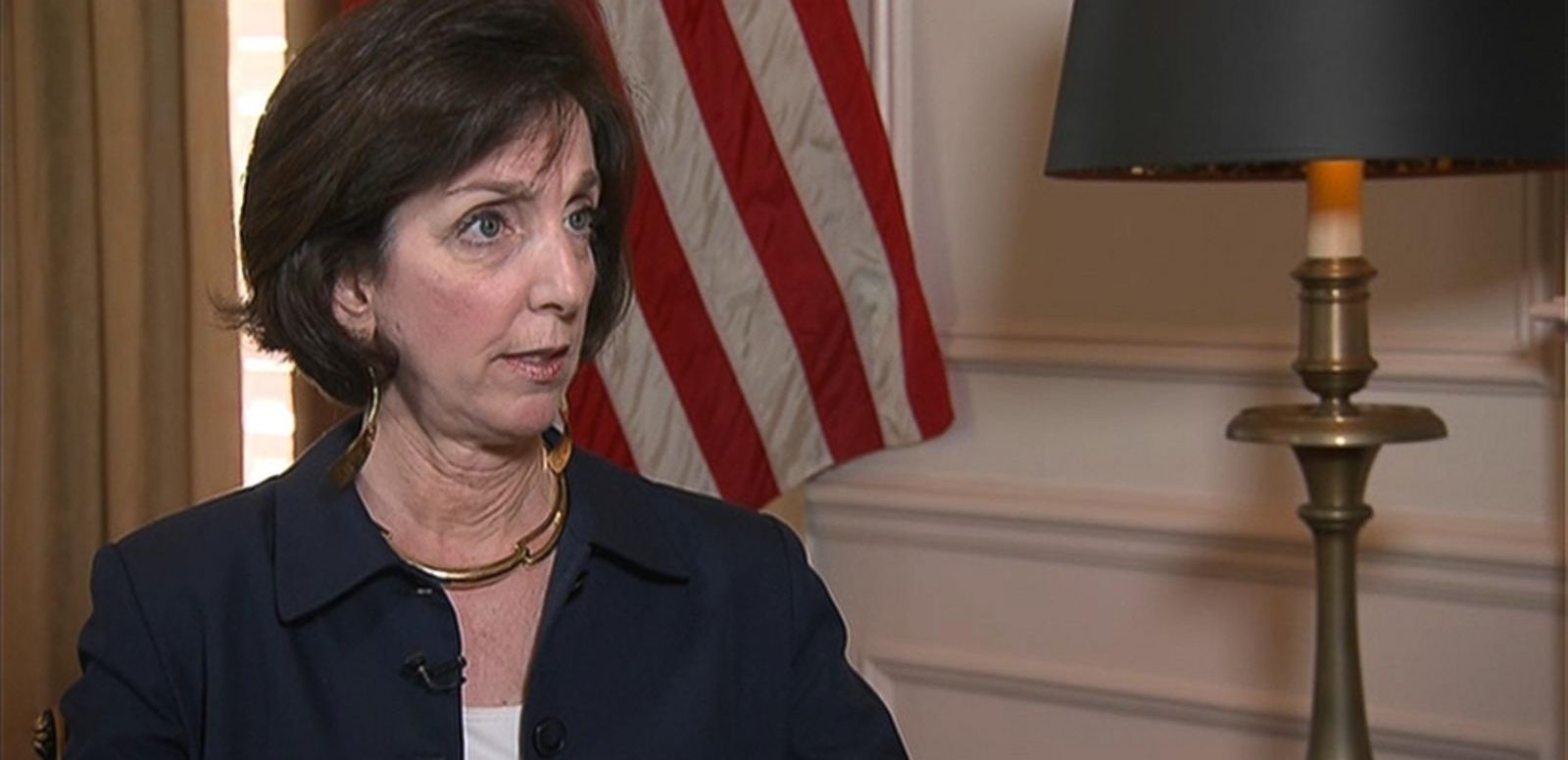 VIDEO: 4 Questions for Roberta Jacobson, The Lead US Negotiator in Cuba