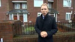 VIDEO: GoStream: Live Look Outside Jihadi Johns Address in West London