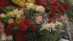 VIDEO: Boris Nemtsov Was Killed in High-Security Area