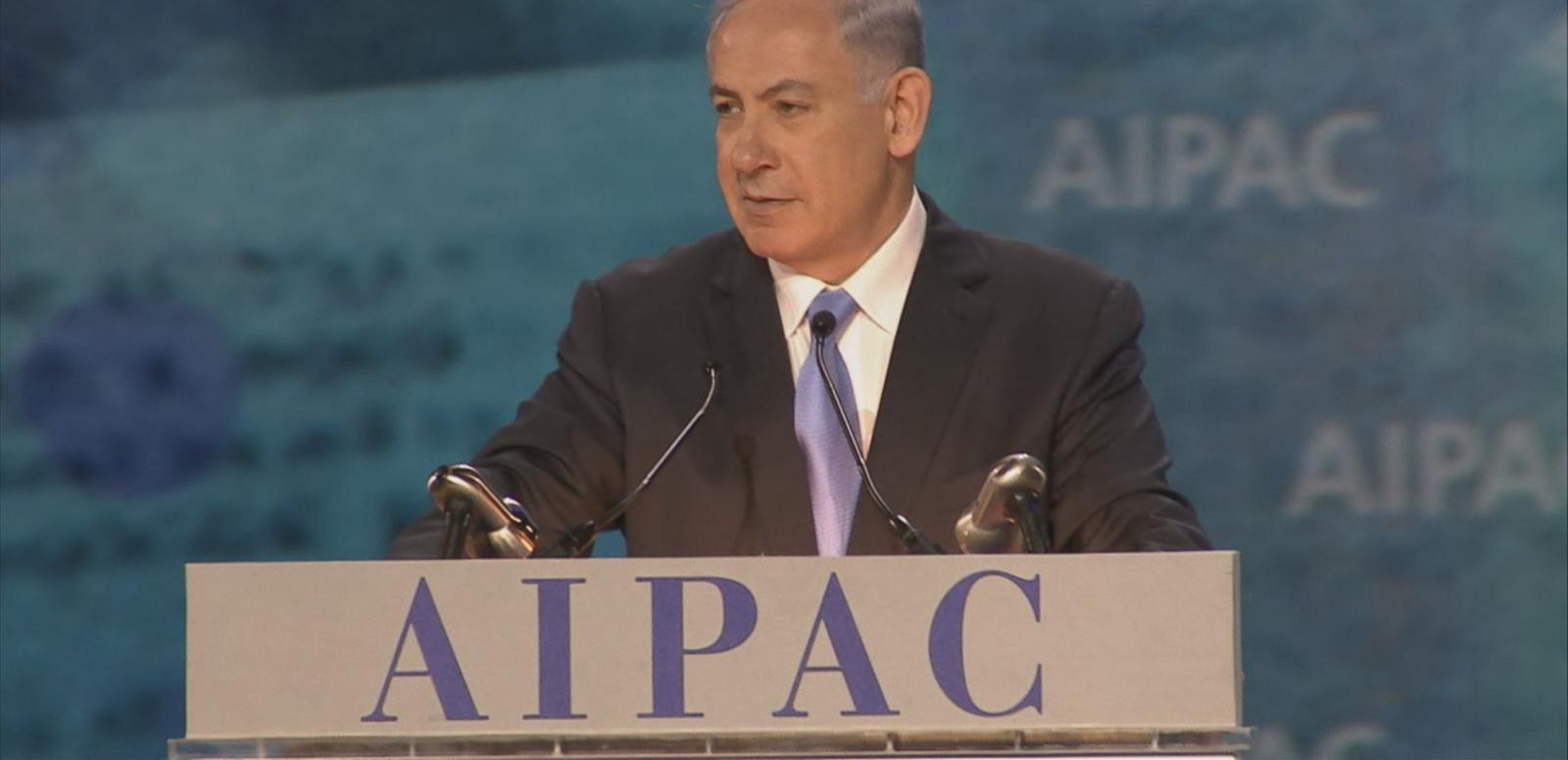 VIDEO: Israeli Prime Minister Benjamin Netanyahu's Controversial Visit to Washington, DC