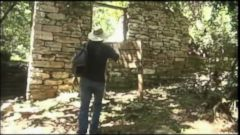 VIDEO: German Coins minted from 1938 to 1944 were among some of the artifacts found among the ruins in Teyu Cuare Park in northern Argentina.