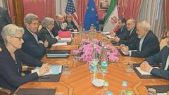 VIDEO: As the U.S. approaches a deadline for a nuclear deal with Iran, here are some facts about the negotiations.