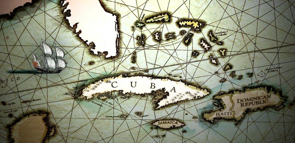 Video A Brief History Of U S Cuba Relations
