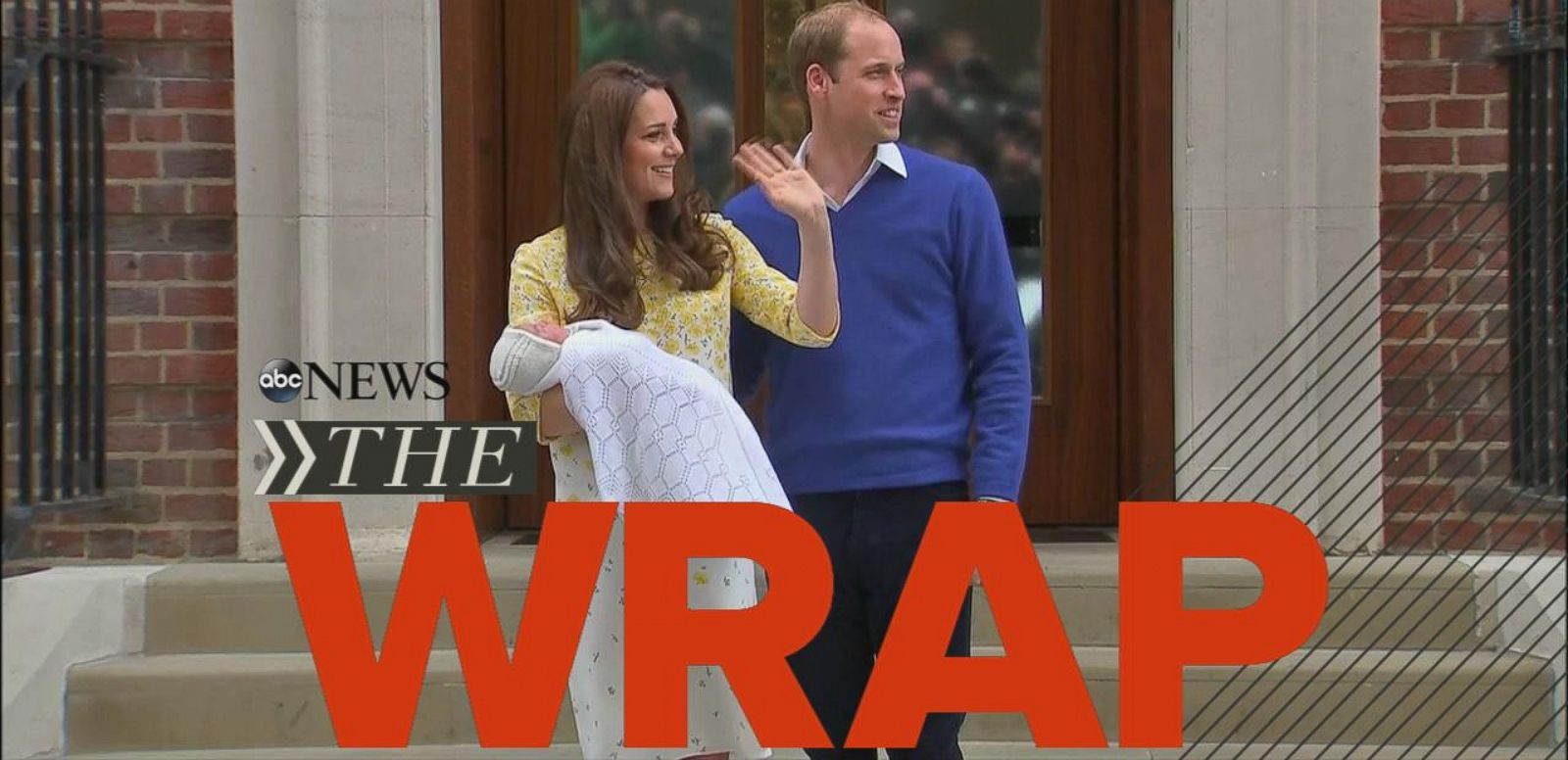 VIDEO: Terror in Texas: Gunman Open Fire at Muhammad Cartoon Drawing Contest, Royal Baby Gets Named Charlotte Elizabeth Diana, Nation Guard Leaves Baltimore.