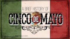 VIDEO: WATCH: A Brief History of Cinco de Mayo