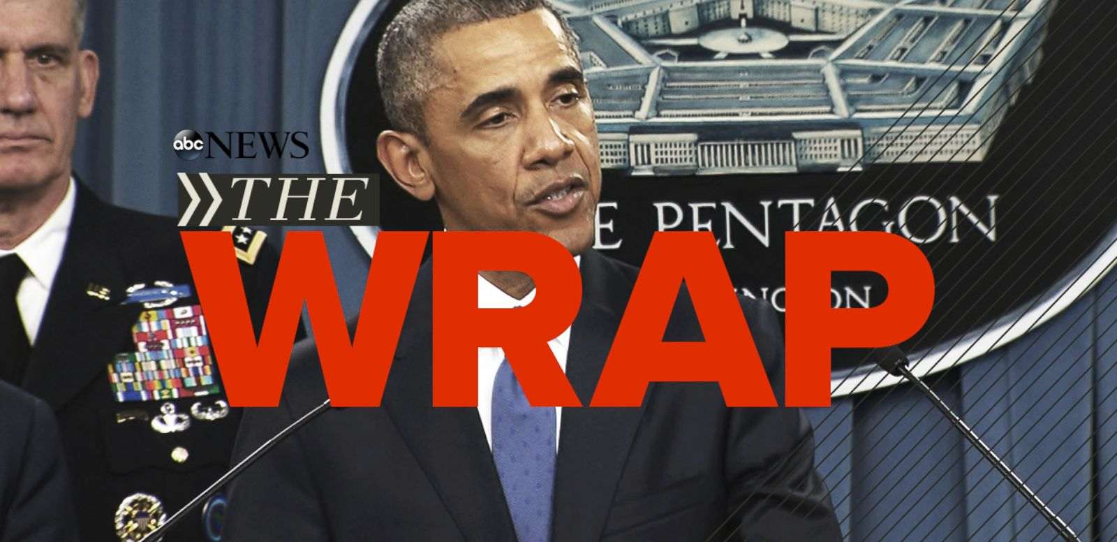 VIDEO: Walter Reed Medical Center On Lockdown, President Obama Remarks On ISIL, Confession To Murder In San Francisco