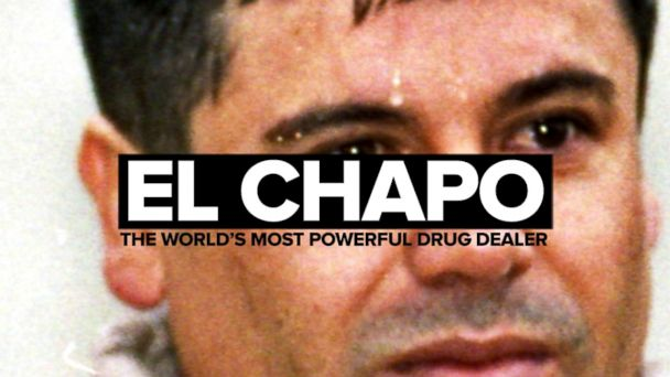 VIDEO: Tracing Joaquin Guzman's path to the top of the global drug trade.