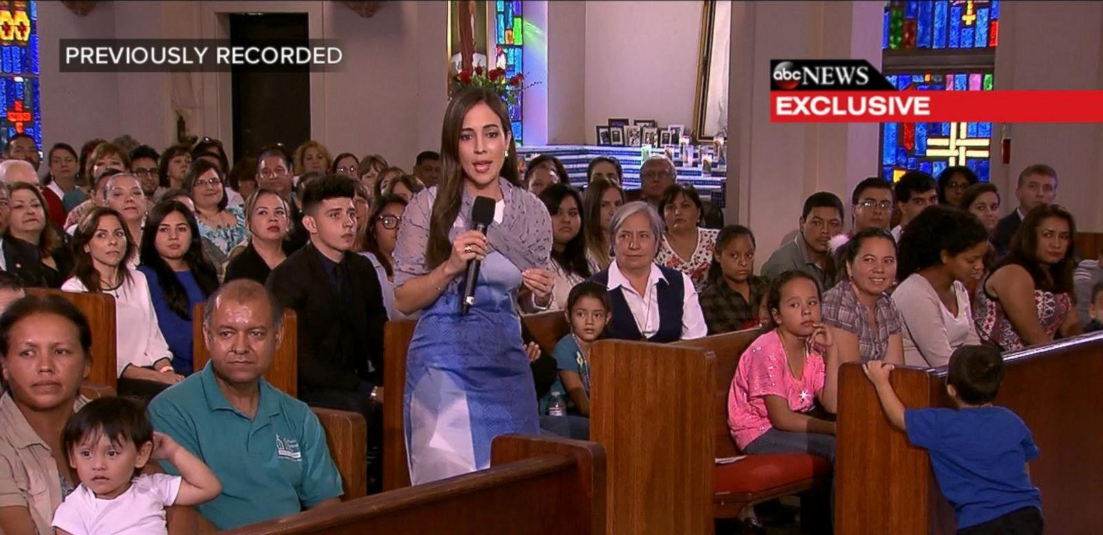 VIDEO: Texas Church Participates in Virtual Papal Audience