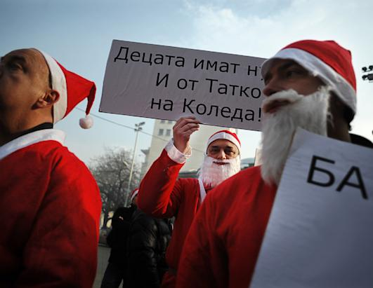 Today in Pictures: Dec. 26, 2012