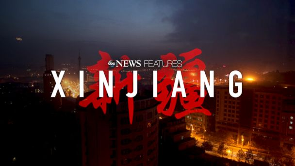 VIDEO: Xinjiang: Bob Woodruff's Dangerous Journey Inside the Alleged ISIS Breeding Ground