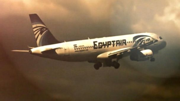 New ESl lesson plans - Egyptian Officials Say EgyptAir Wreckage Found