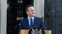 Special Report: Prime Minister David Cameron Resigns Following EU Referendum Defeat