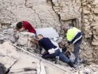 Race For Survivors in Italy as Quake Death Toll Climbs to 247