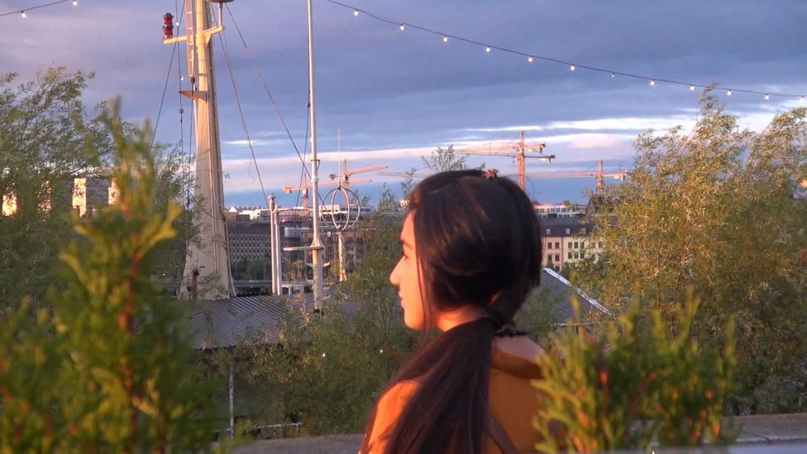 VIDEO: Life After ISIS: One Girl's Story From Slavery to Freedom