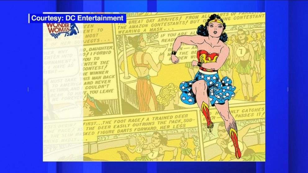 VIDEO: Hundreds of U.N. staffers have signed an online petition against the naming of the superhero character as an honorary ambassador.