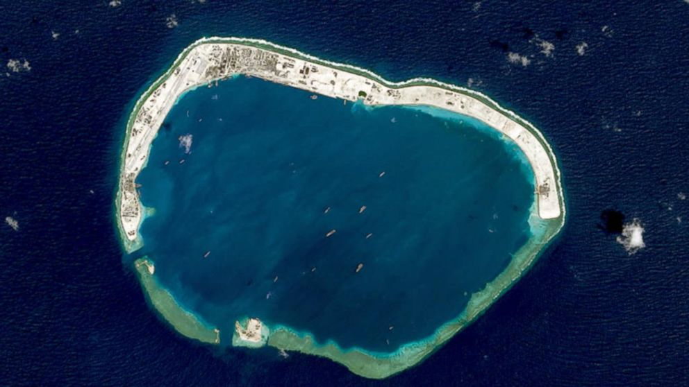 VIDEO: South China Sea: The Basics