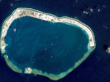 WATCH:  South China Sea: The Basics