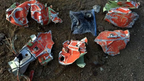 VIDEO: NTSB to Examine Long Lost Black Box of Eastern Airlines Flight 980