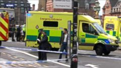 Four people, including a police officer, were killed, and at least 28 others were injured in Wednesdays attack, which authorities have declared a terrorist incident.