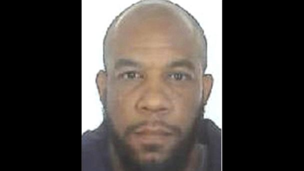 VIDEO: The Metropolitan Police said Khalid Masood