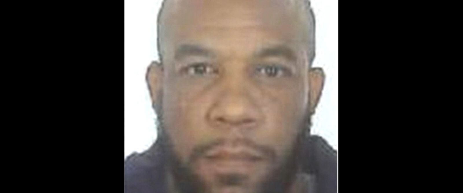 "VIDEO: The Metropolitan Police said Khalid Masood ""has previously gone by the names of Adrian Elms and Adrian Russell Ajao. He may also be known by a number of other names."""