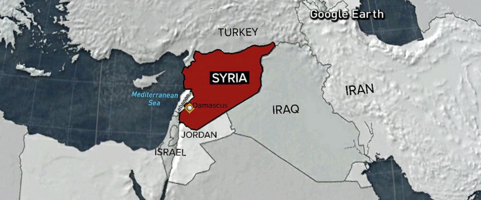Investida de Trump na Síria pode sair caro