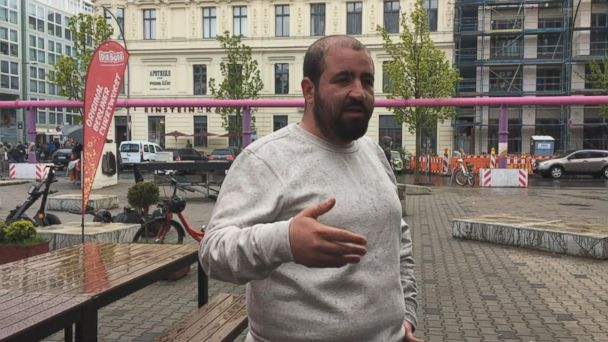 VIDEO: The Syrian tour guides of Berlin