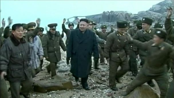 North Korea has accused the U.S. and South Korean spy agencies of an unsuccessful assassination attempt on leader Kim Jong Un involving biochemical weapons.