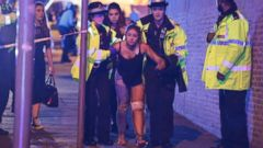VIDEO: SPECIAL REPORT: Multiple fatalities at Ariana Grande concert