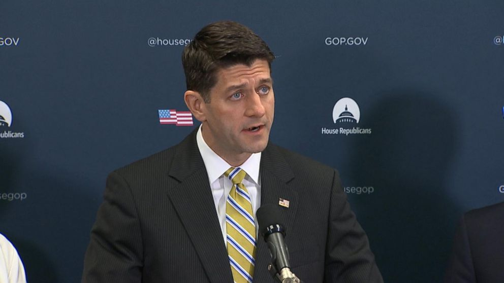 VIDEO: Speaker Ryan on Manchester: 'Terror is a threat that we all face together'